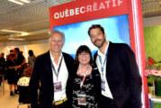 «L'initiative Cineflix» voit le jour avec le soutien de la SODEC et du Fonds Québecor