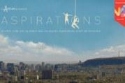 ASPIRATIONS – Dix écoles d'art, une ville, un film