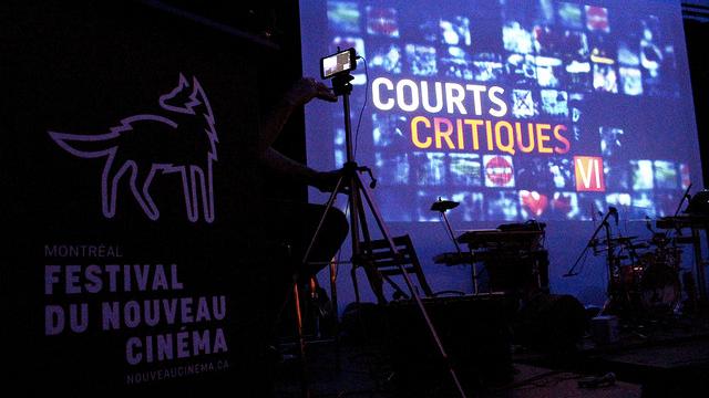 COURTS CRITIQUES au 46e Festival du nouveau cinéma