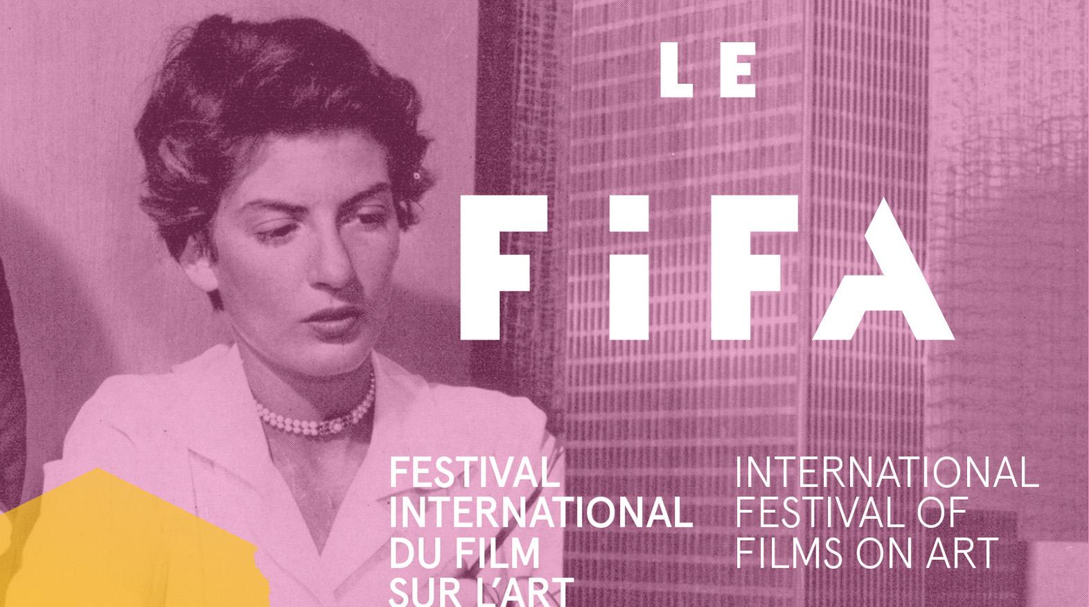 Soirée rencontre Phyllis Lambert et Dinu Bumbaru au bénéfice du FIFA au CCA