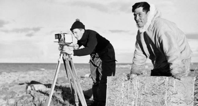 L'Office national du film du Canada rend hommage à Jean Roy