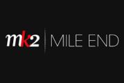 MK2 l MILE ENDrecherche un(e)Responsable marketing  cinéma & vidéo