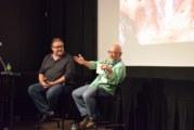 Une classe de maître de Don Hahn aux Sommets du cinéma d'animation
