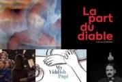 L'ONF au Festival du cinéma francophone en Acadie (FICFA) 2017