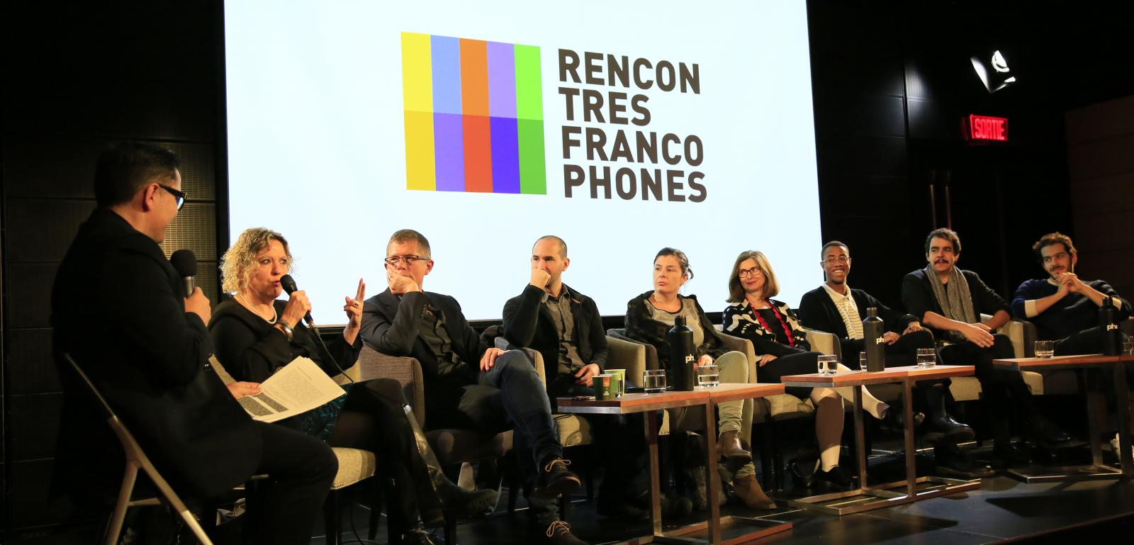 La 2e édition des Rencontres francophones à Montréal couronnée d'un franc succès!