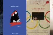 LES FILMS DU 3 MARS: 4 films récompensés aux RIDM