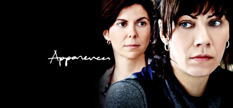 APPARENCES - Adaptation française de la série sur France 3 dès 2018!