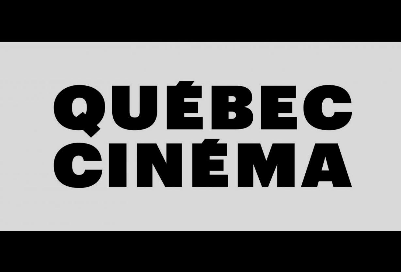 Québec Cinéma crée Talent Lab en partenariat avec Netflix