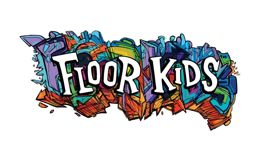 Floor Kids, un nouveau jeu de Breakdance en démonstration au MIGS 2017