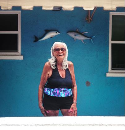 SNOWBIRDS, un documentaire de Joannie Lafranière sur Unis TV
