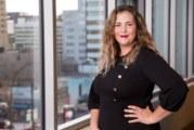 Groupe V Média nomme Mélissa Godin au poste de directrice, contenu multiplateformes