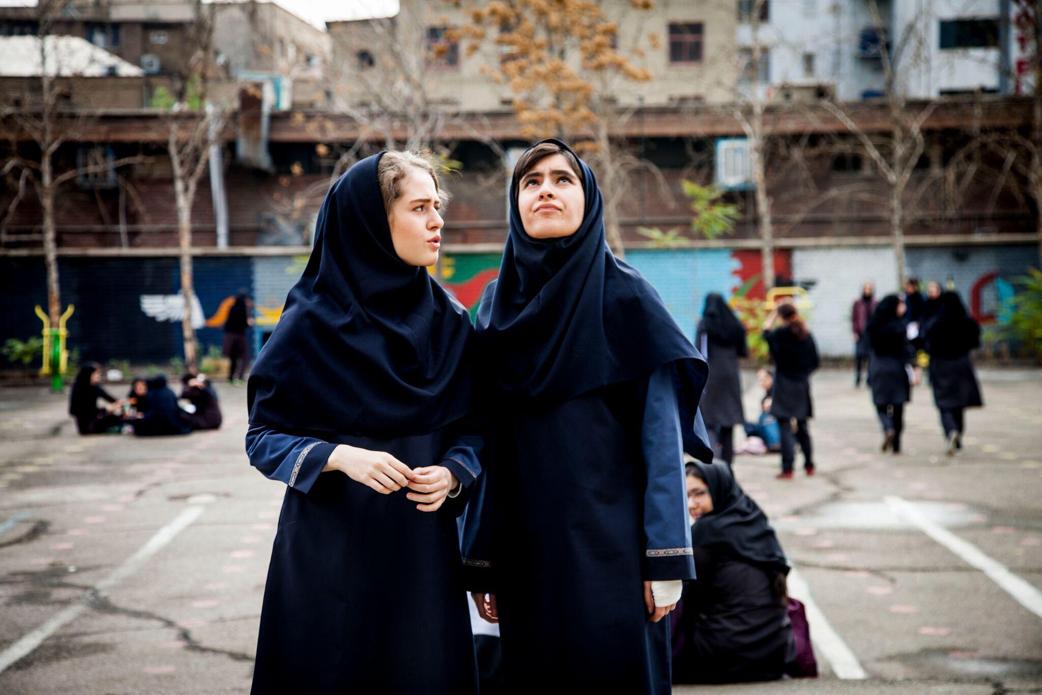 Sadaf Foroughi recevra le prix du meilleur premier long métrage