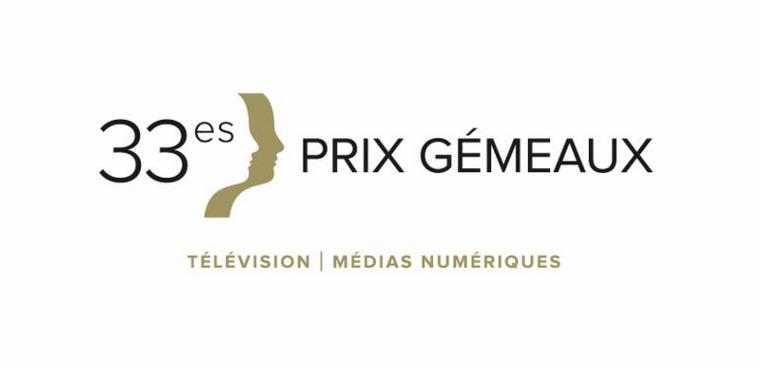 La période d'inscription aux 33es prix Gémeaux est officiellement ouverte