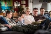 Les Parent sur grand écran en Pologne