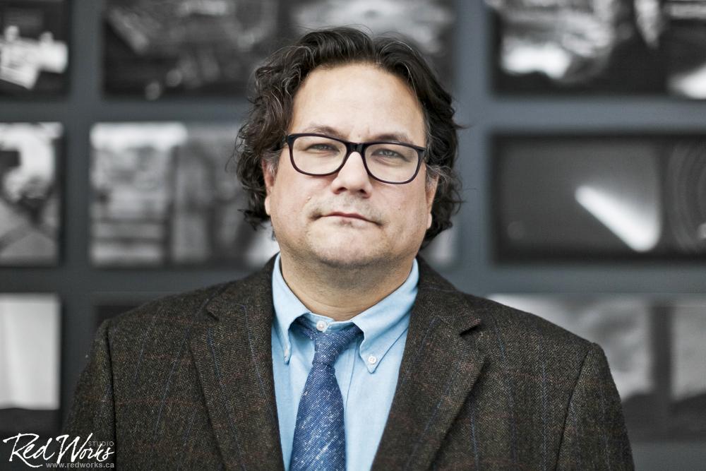 FMC - Jesse Wente nommé directeur du Bureau des productions audiovisuelles autochtones