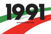1991, lancement d'une seconde bande-annonce