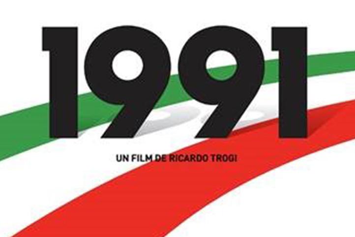 1991 disponible en Blu-Ray, DVD et vidéo sur demande dès le 4 décembre