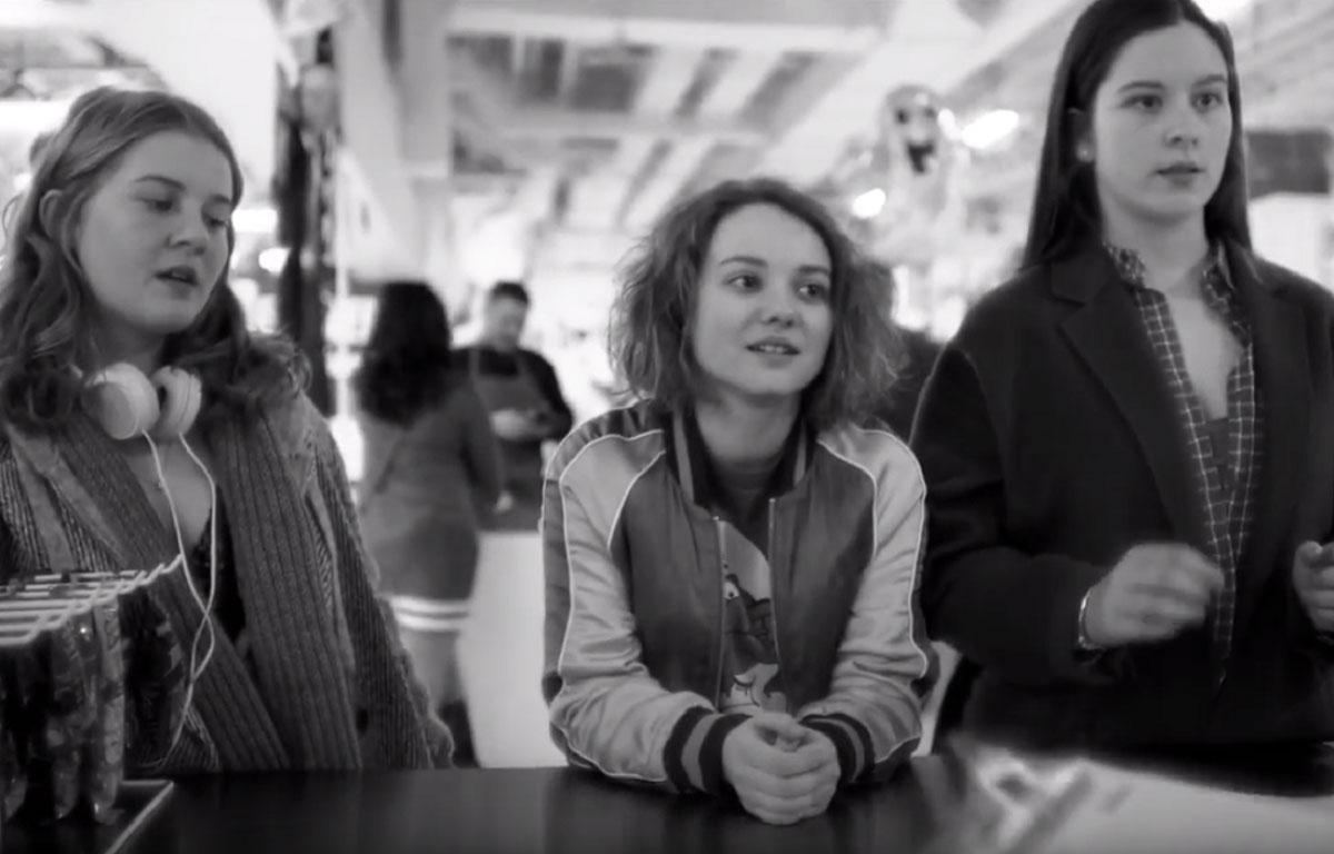 CHARLOTTE A DU FUN de Sophie Lorain à l'affiche dès le 2 mars 2018