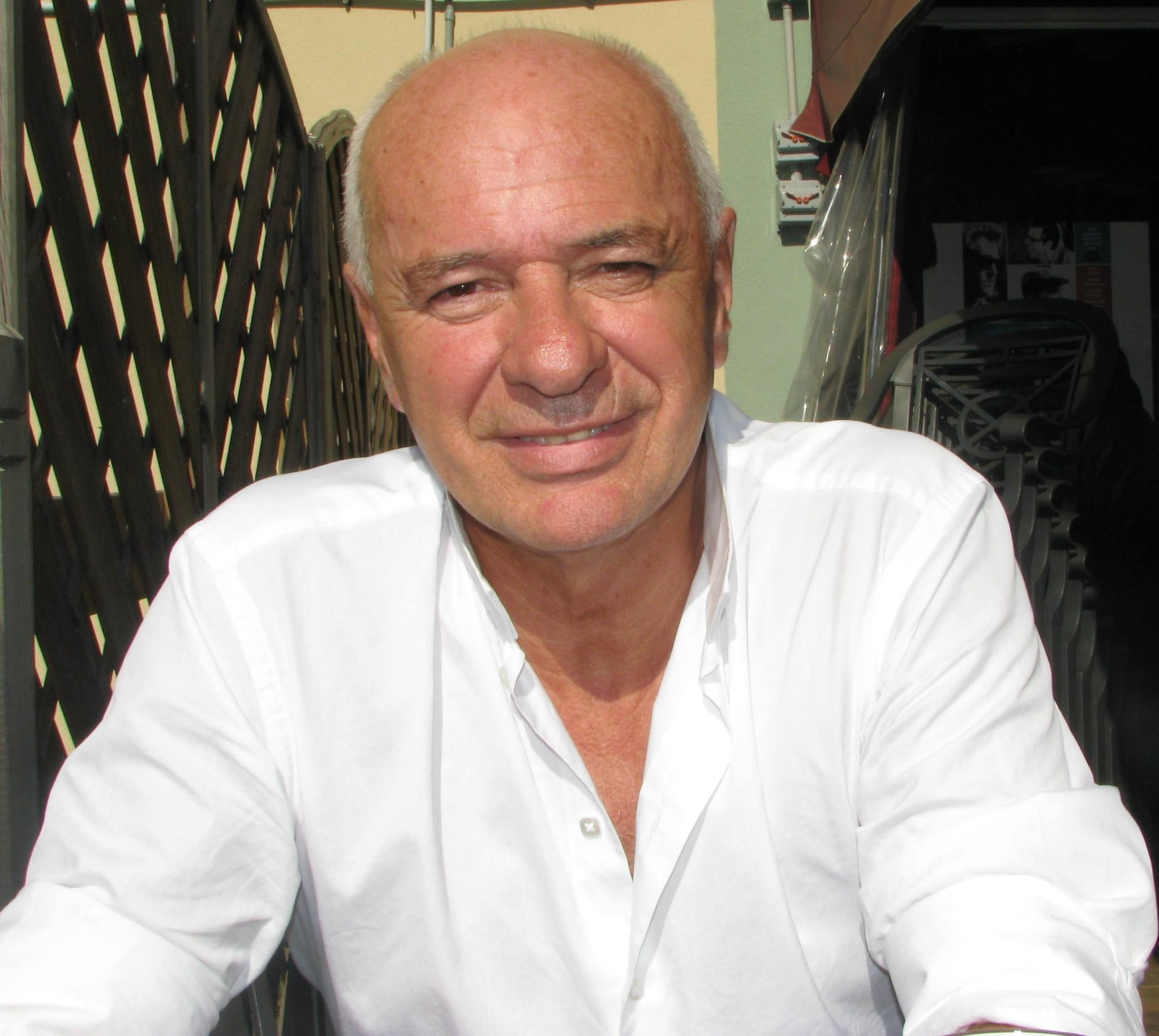 Didier Farré recevra une distinction honorifique de la gouverneure générale du Canada