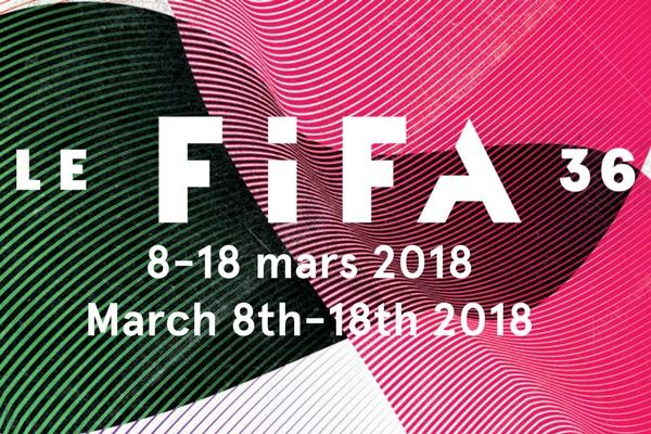 36e Festival International du Film sur l'Art (FIFA), du 8 au 18 mars 2018