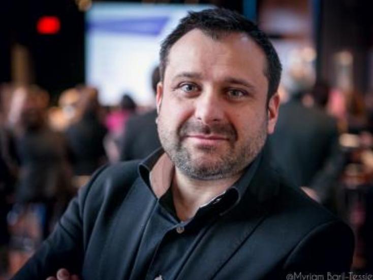 Guillaume Aniorté présidera le jury des Prix d'excellence