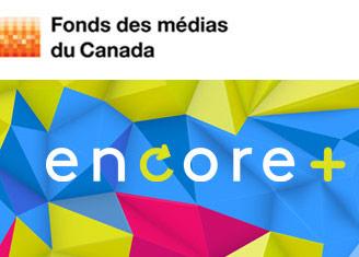 Encore+ piloté par le Fonds des médias atteint le million de vues !