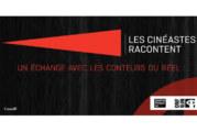 Les cinéastes racontent, lancement de la série de rencontres dès le 7 février