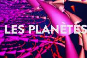 Les Planètes : Voyage dans une version rêvée du système solaire