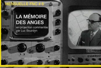 LA MÉMOIRE DES ANGES ouvre le cycle des projections mensuelles 2018 du FNC