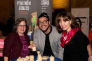 6e édition du festival Montréal joue : plus de 300 activités ludiques