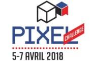 Viens propulser ta carrière au Pixel Challenge!