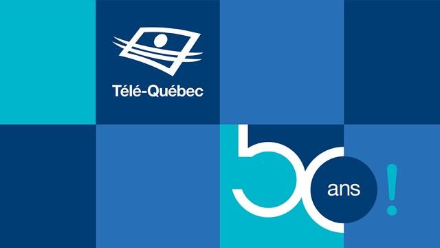 C'est ce jeudi que Télé-Québec soufflera ses 50 bougies!