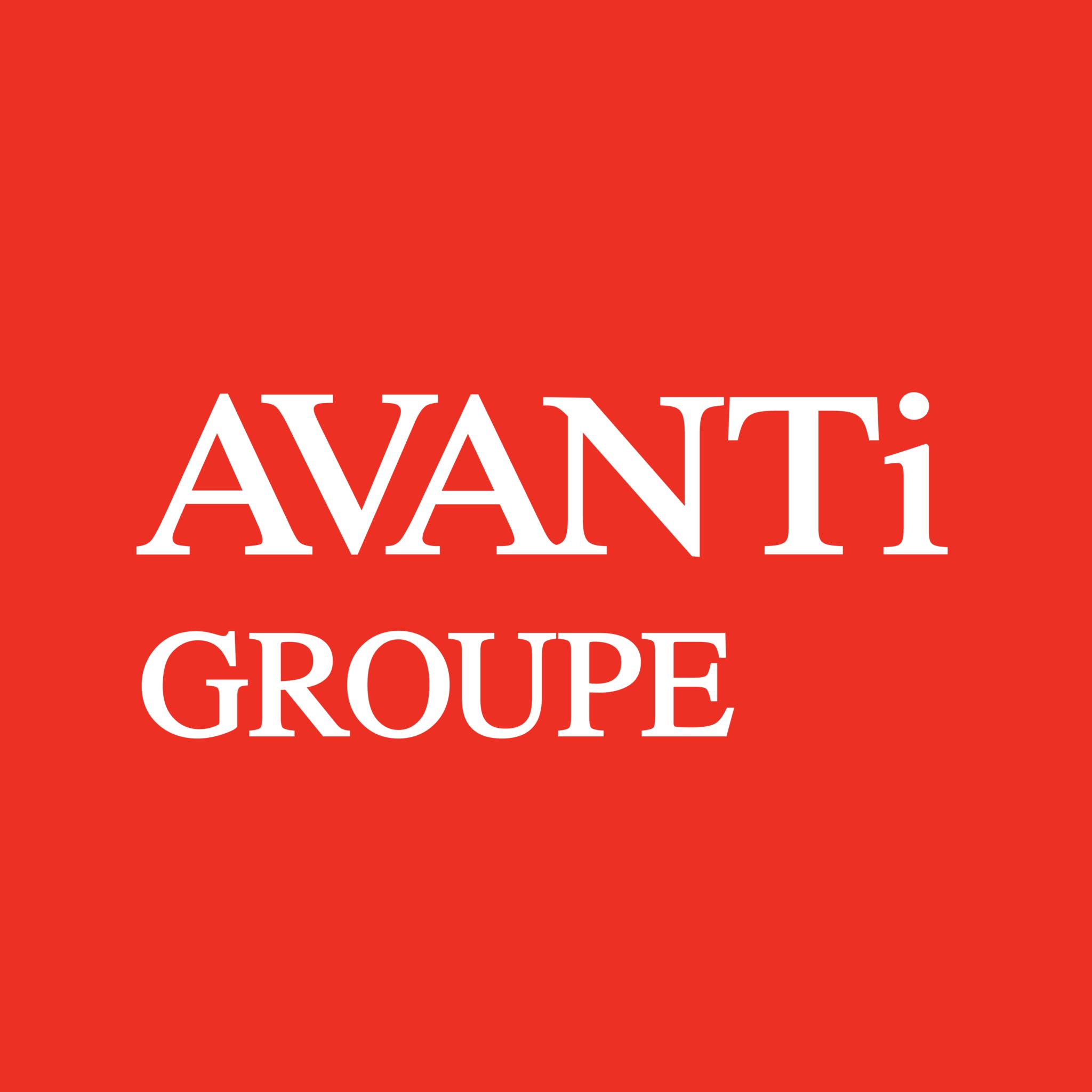 Avanti Groupe : Une seule image pour les divisions télévision, scène et distribution