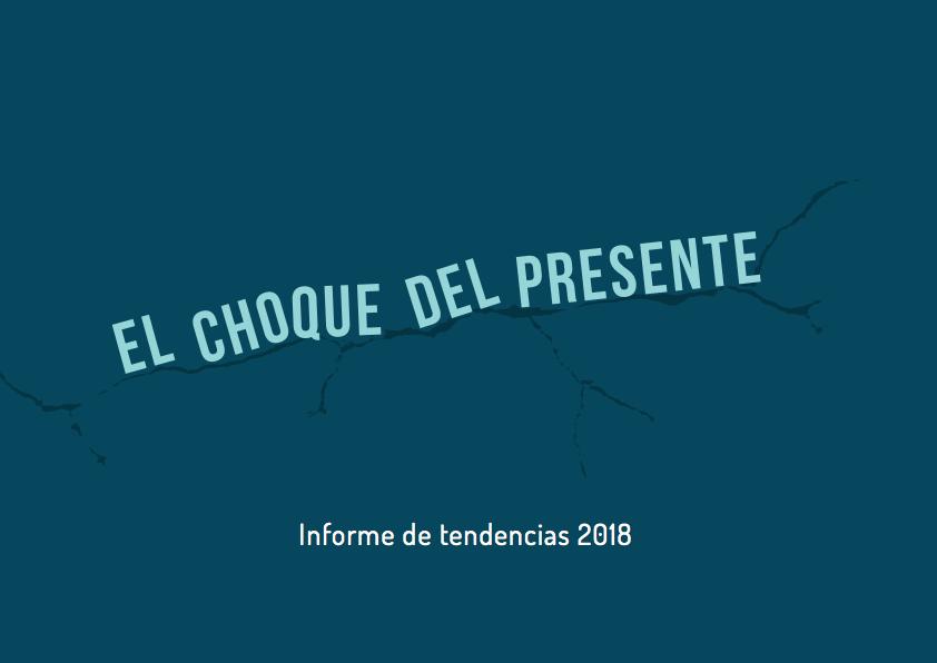 Le FMC publie en espagnol son Rapport sur les tendances 2018