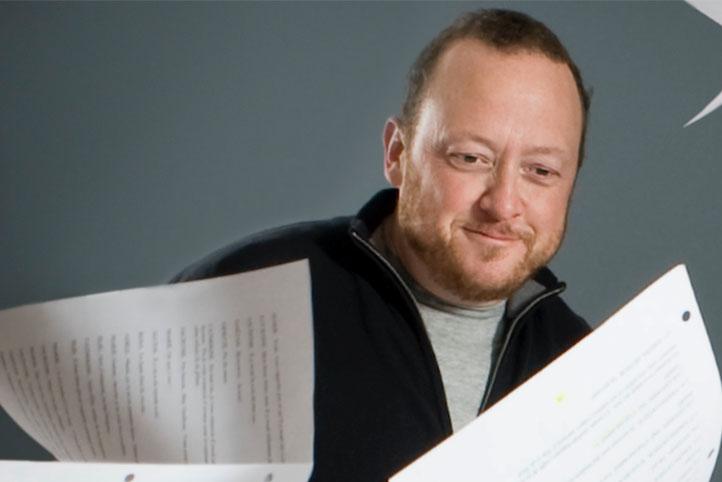 Nomination de Guy Boutin au poste de Chef de la production originale en Atlantique