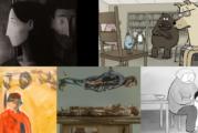L'ONF au Festival international du film d'Annecy 2018 : courts métrages