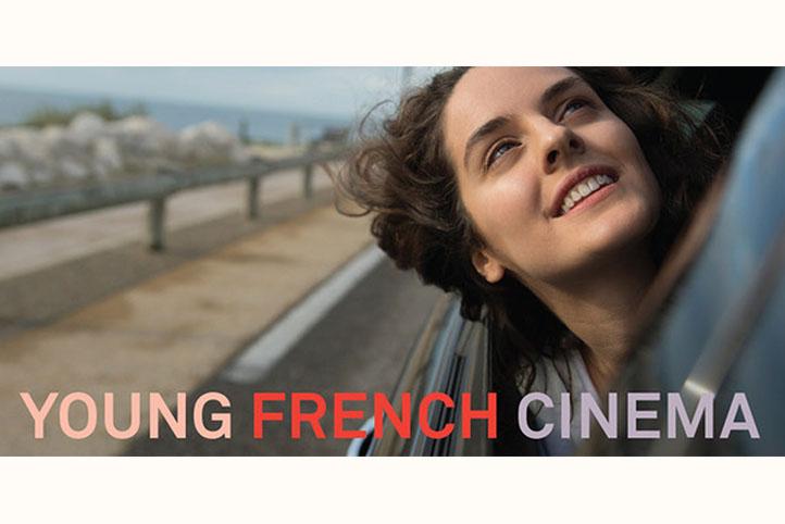 Dès la mi-mars, Phi instaure Projections et discussions avec Young French Cinema