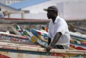 COMME UN CAILLOU DANS LA BOTTE, présenté au Festival VUES D'AFRIQUE