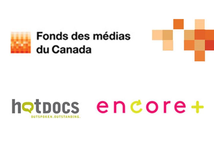 Hot Docs s'associe à la chaîne YouTube Encore+