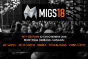 Découvrez le nouveau Comité du Programme du MIGS18 !