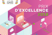 L'Alliance Médias Jeunesse dévoile les nommés des Prix d'excellence 2018