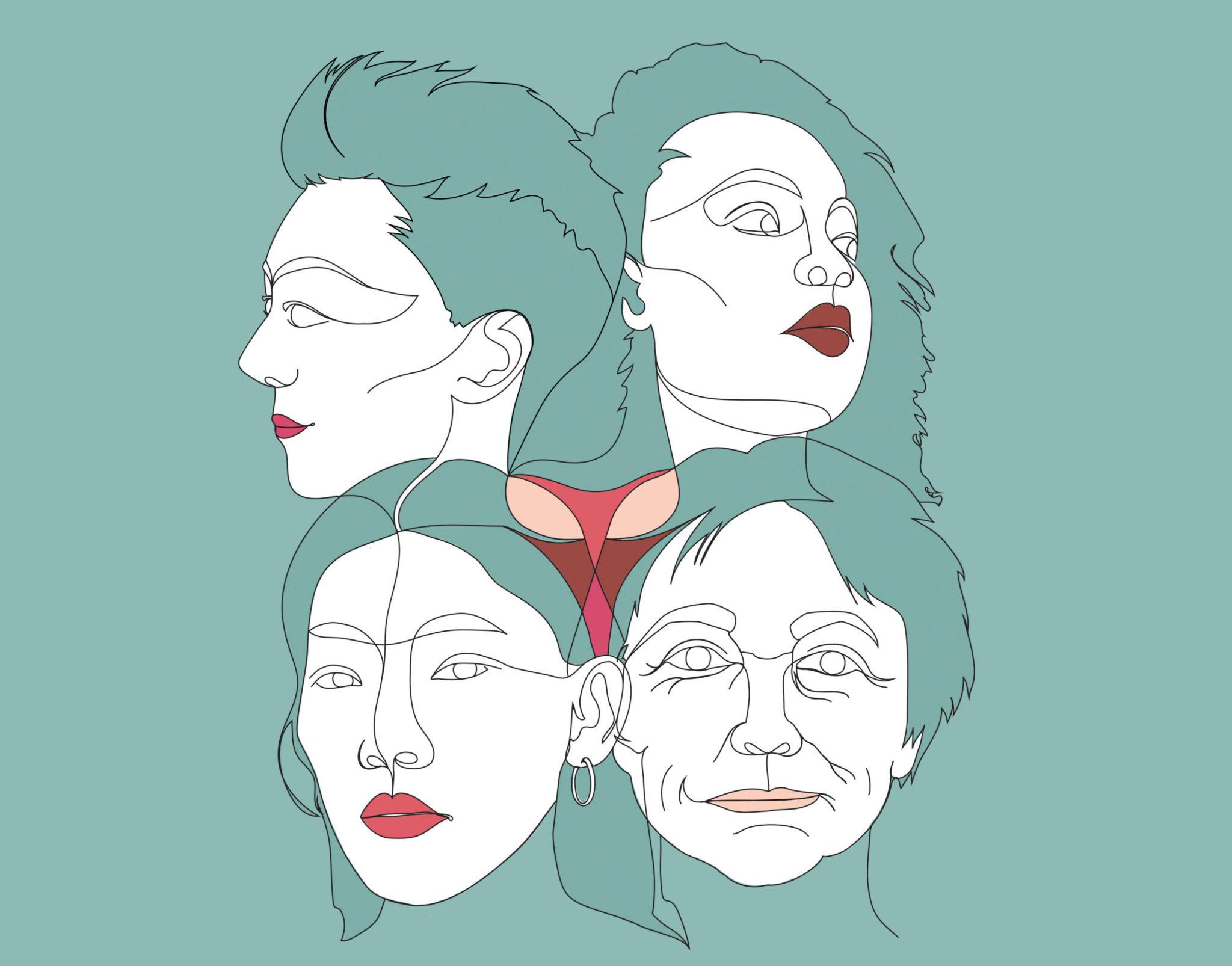 8 soirées de projections pour la 2e édition du festival de films féministes de Montréal