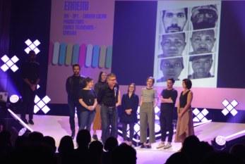 Lauréats des prix NUMIX, le grand prix décerné à la production immersive Ennemi