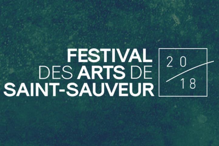 Le Festival des Arts de Saint-Sauveur en jettera plein la vue du 2 au 12 août