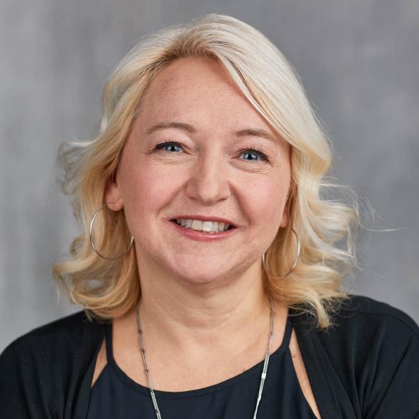 Nomination de  Nadine Dufour à la  direction générale de Canal Savoir