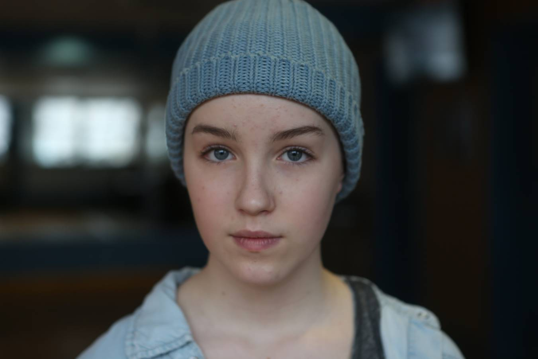 Émilie Brierre nommée aux Young Artist Awards pour son rôle dans «JENNY»
