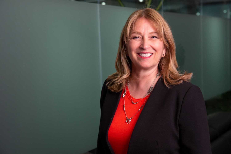 Groupe V Média nomme Marie-Sylvie Lefebvre au poste de directrice, acquisitions