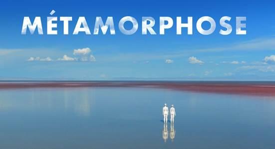 Le filmMétamorphosedeVelcrow Ripper et Nova Ami,à l'affiche au Canada en juin