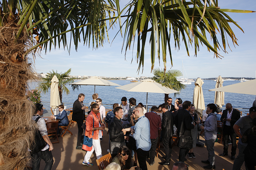 FRONTIÈRES présente 16 projets de genre pour sa plateforme à Cannes