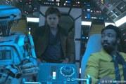 «Solo: A Star Wars Story», la synergie renouvelée entre Hybride et ILM